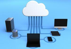 写真:IT環境構築・運用